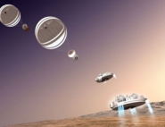 Exomars 2016 : atterrissage Schiaparelli en direct - slideshow